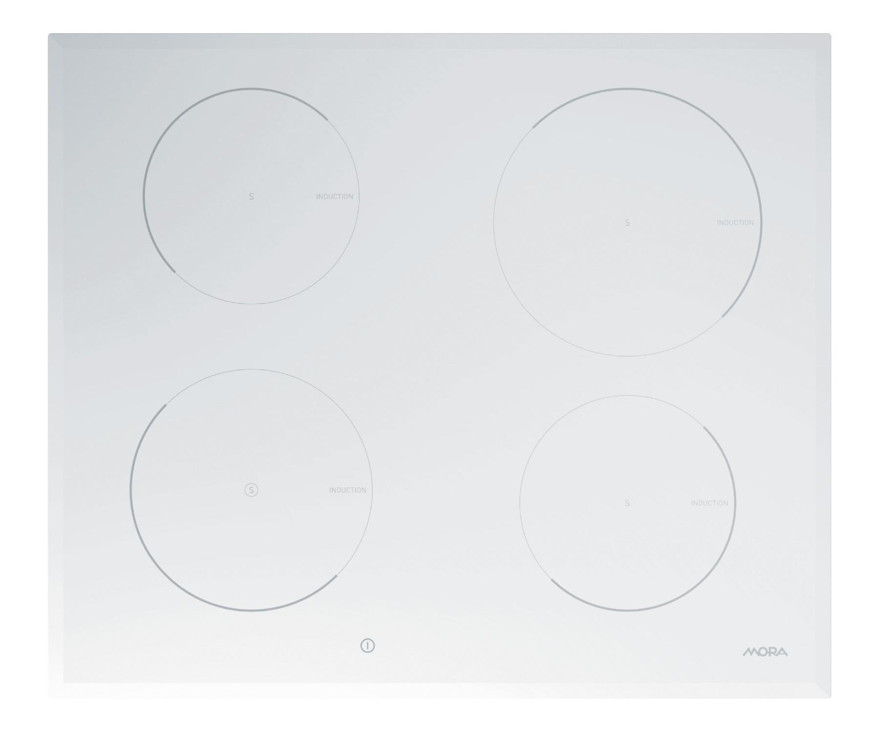 MORA VDIS 640 FW Vestavná indukční sklokeramická deska