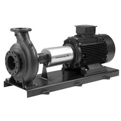 Grundfos normované čerpadlo NK 32-125/115, 0.25 kW 115mm 96626886