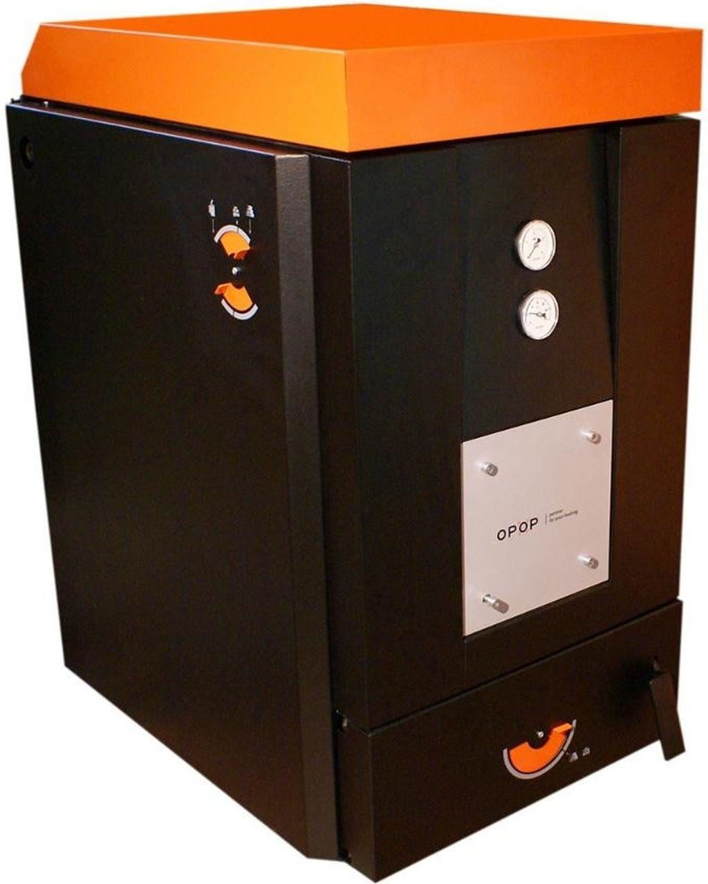 OPOP H 420 EKO 17-20 kW Kotel na pevná paliva 1573180