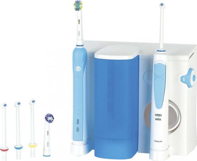 Oral-B ProfessionalCare Center 500 elektrický zubní kartáček