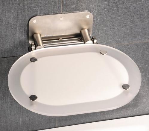 RAVAK Sprchové sedátko Chrome, nerez konstrukce B8F0000029