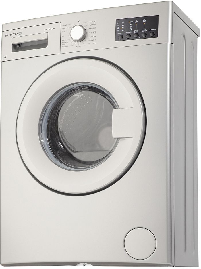 PHILCO PLS 1040 DSF Automatická pračka 40032797