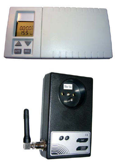 PROTHERM GSM EXEO pokojový termostat 0020112200