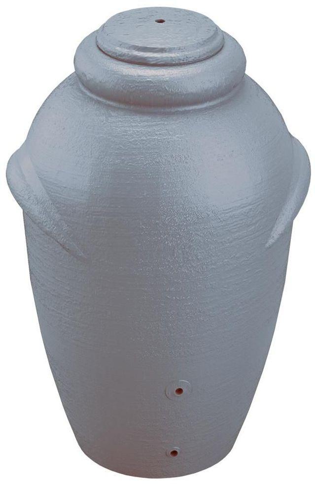 AQUACAN nádoba- sud na dešťovou vodu 360 l, šedá ICAN360