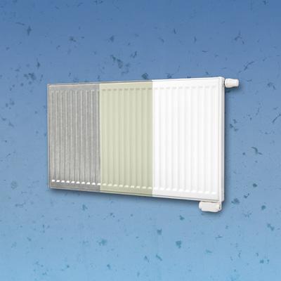 KORADO RADIK deskový pozinkovaný radiátor typ VK - Z 21 300 / 1100 21-030110-60Z10