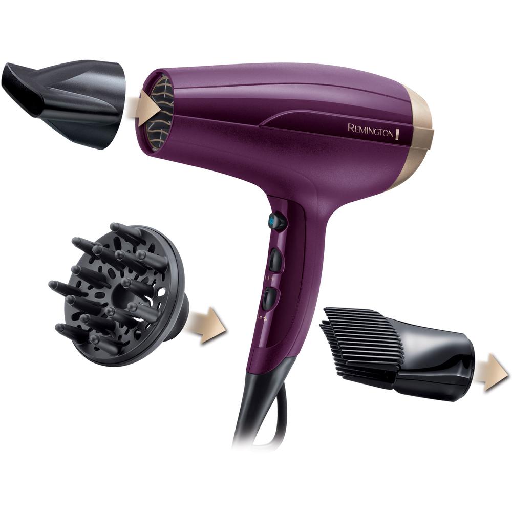 REMINGTON D5219 Vysoušeč vlasů 41002661