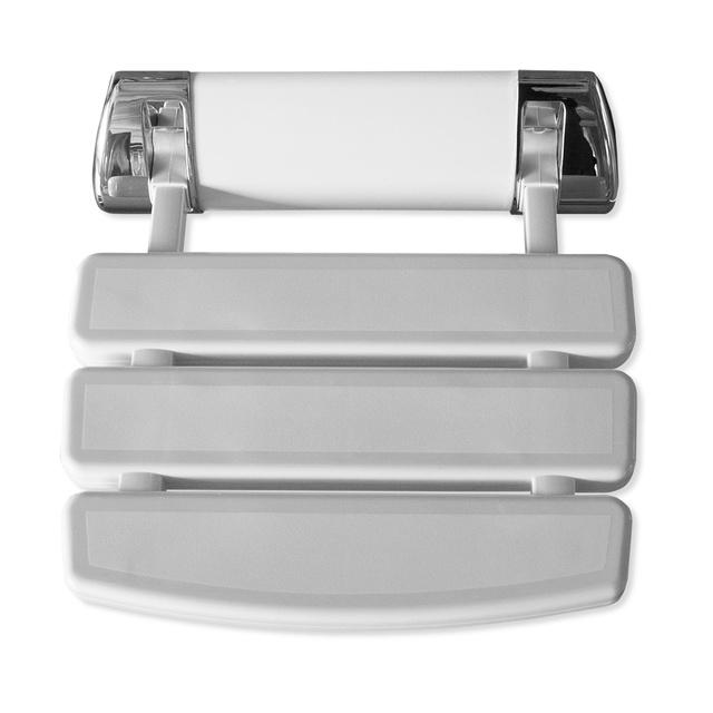 Roltechnik SEAT WHITE sedátko do sprchy 8000274