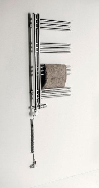 SAPHO DORLION Koupelnový radiátor 500x900mm, chrom