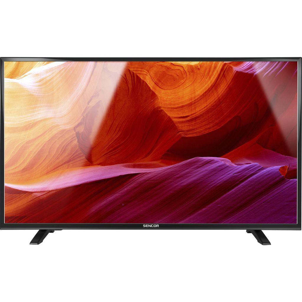 SENCOR SLE 40F57TCS LED TV Televize 35047735