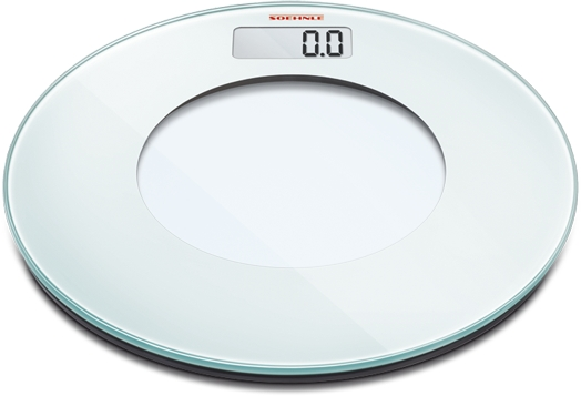 SOEHNLE Osobní váha CIRCLE BALANCE