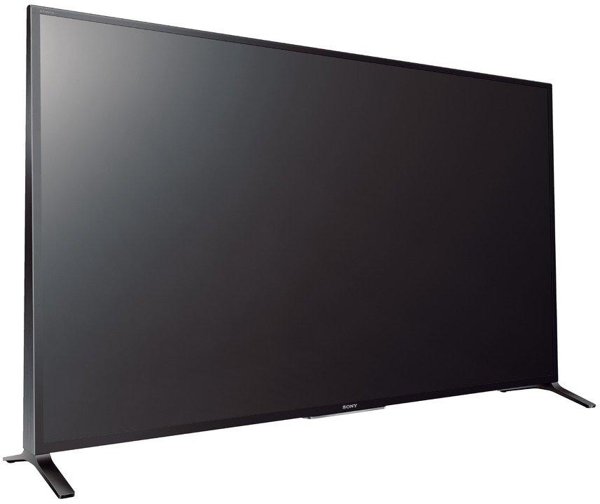 """SONY Bravia Televize KDL-60W855 3D LED 60"""""""