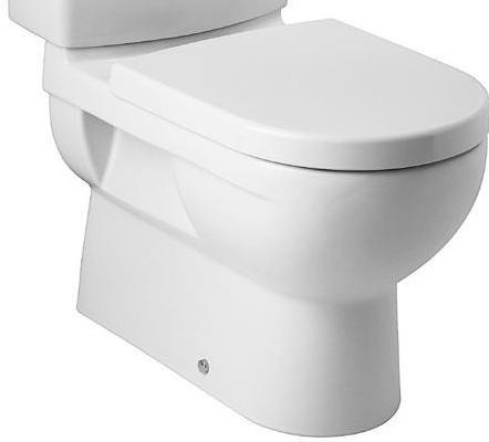 Jika MIO WC Mísa kombi zvýšená zdravotní 50cm, VARIO odpad, bílá 8.2471.6.000.000.1