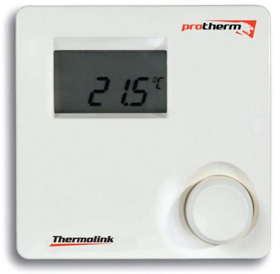 PROTHERM Thermolink B ekvitermní regulátor 0020035406