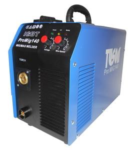 TUSON SV140-M jednofázová svářečka LIBRA 140 metoda MIG
