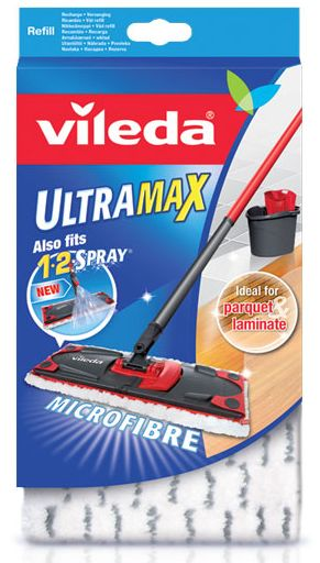 VILEDA Ultramax náhrada na mop 140913