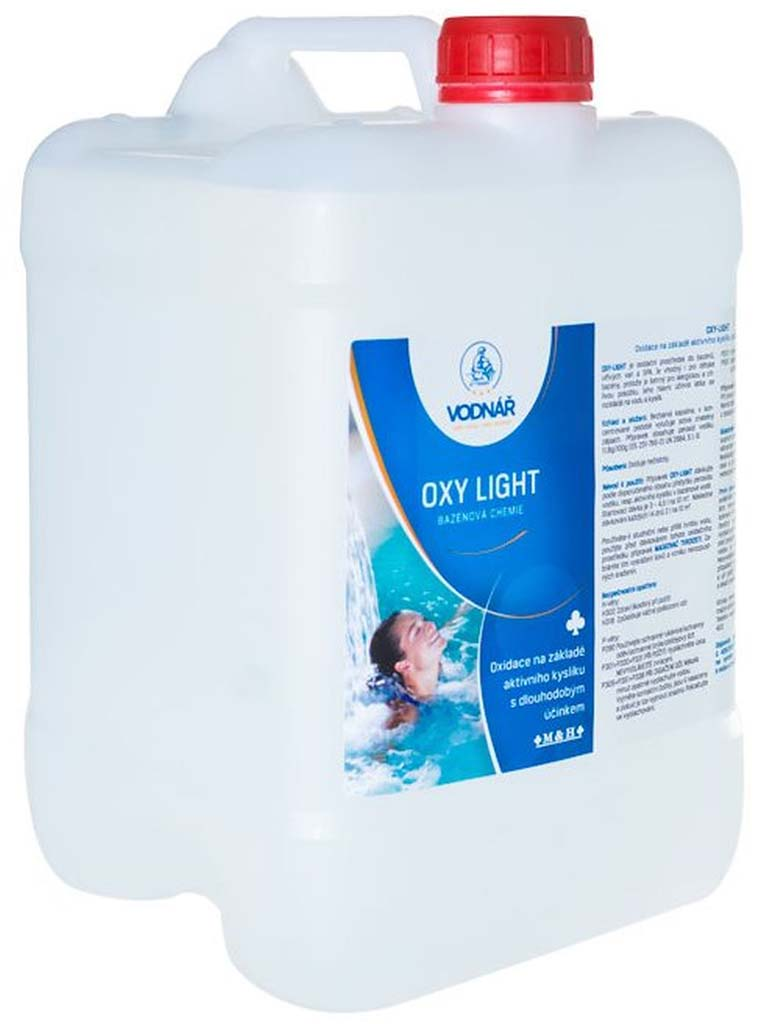 VODNÁŘ Oxy light 5l 20-00-102
