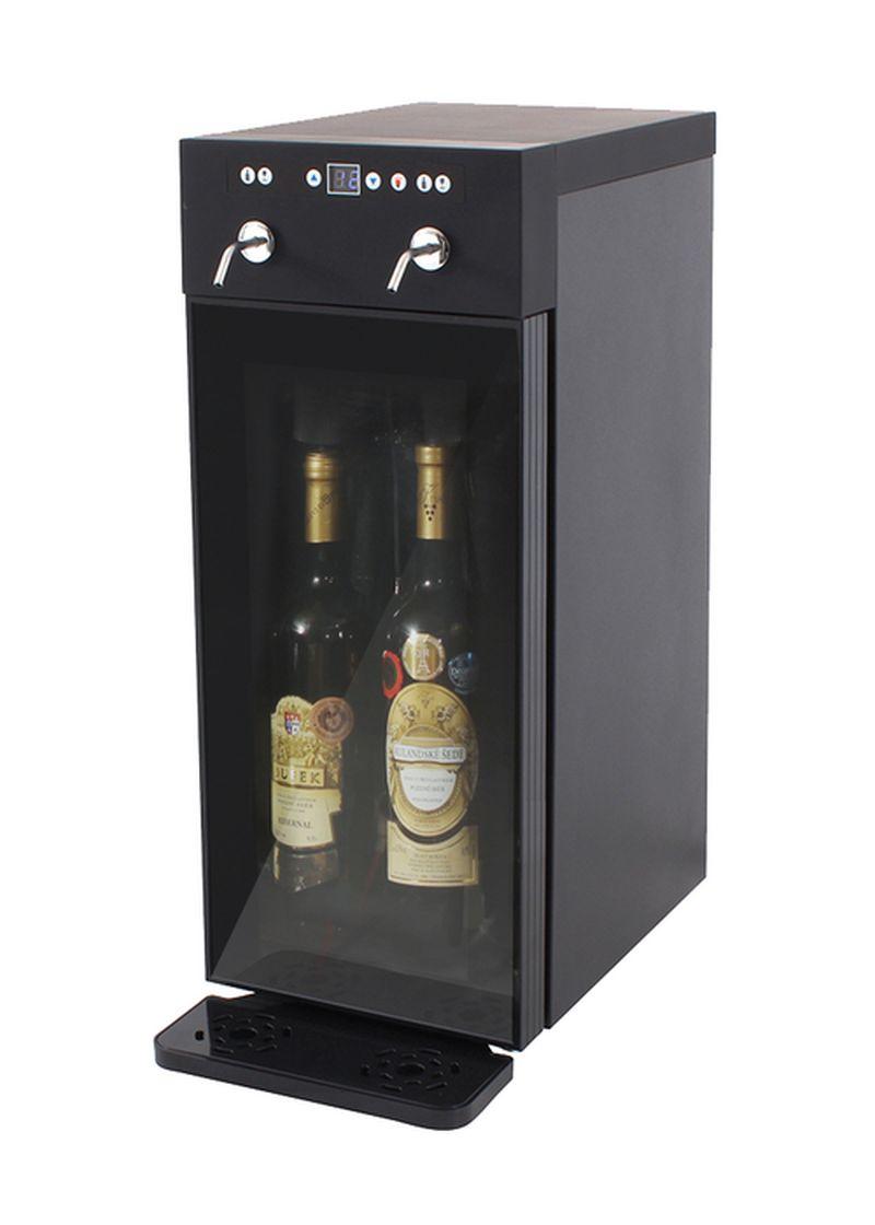 VinoTek VT2 Automatický dávkovač vína na dvě láhve 008010002