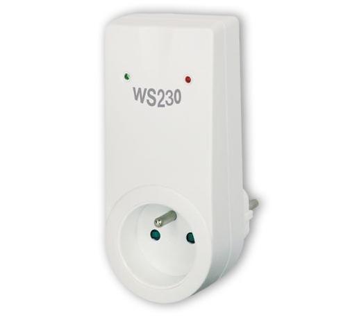 ELEKTROBOCK WS230 opakovač signálu 1230